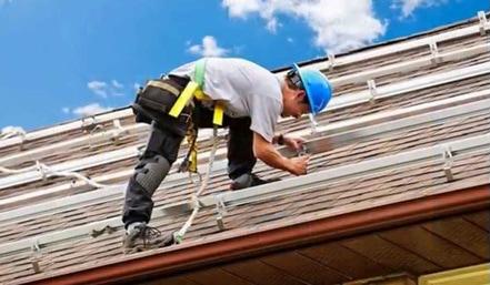 Best Roofing Company Kelowna